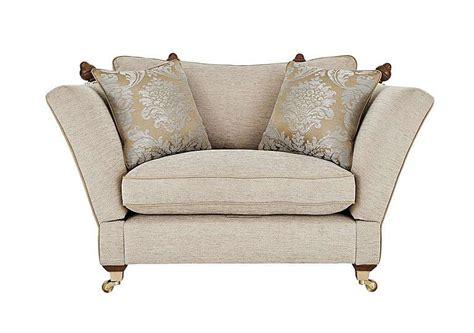 armchair deals vantage knoll fabric snuggler armchair for 163 1399 home