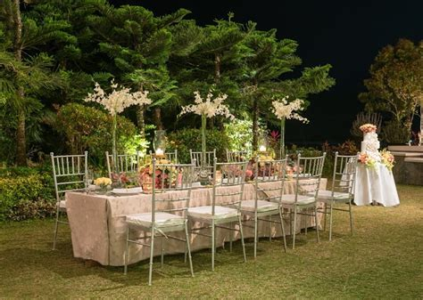 Renewal of Vows Venue in Tagaytay   Discovery Country Suites