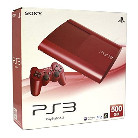 buy playstation 3 console sony 500gb ps3 500gb console for sale cheap
