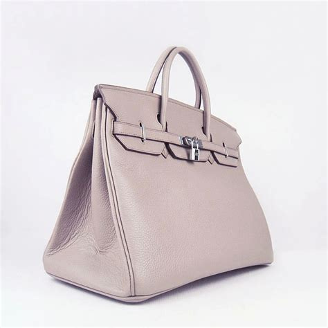 hermes birkin 40cm togo leather handbags 6099 light blue hermes birkin 40cm grey togo leather bag 6099 silver