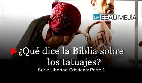 vanidad significado biblico 191 qu 233 dice la biblia sobre los tatuajes una respuesta
