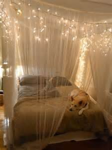 bedroom lights how to use string lights for your bedroom 32 ideas digsdigs