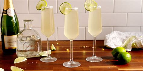new year drink ideas 20 new years drinks cocktail recipes for new year s