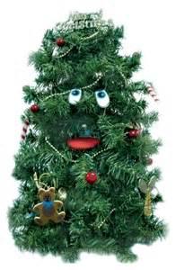 animated singing christmas tree