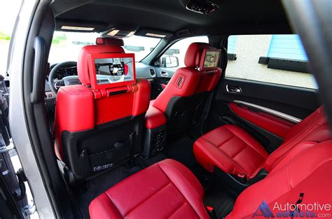 dodge durango interior 2016 6 2 hemi horsepower 2017 2018 best cars reviews