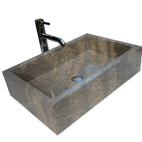 Superbe Odeur Egout Salle De Bain #3: vasque-marbre.jpg