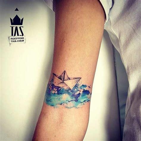 watercolor tattoo origami 51 watercolor ideas for