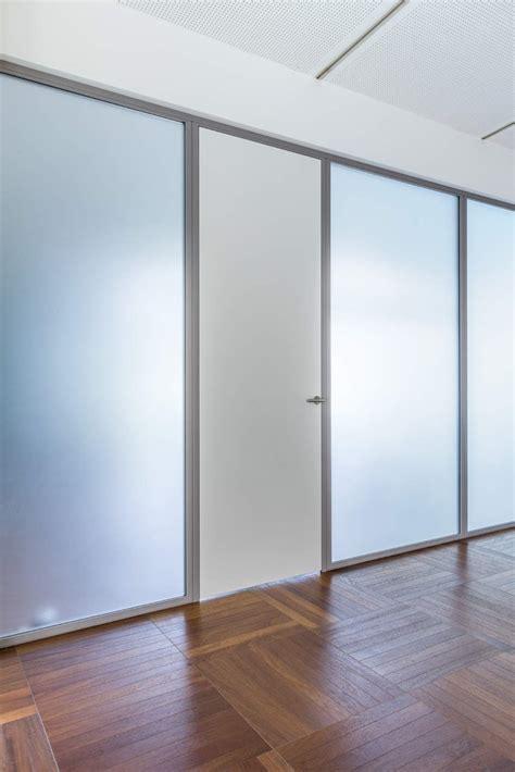 pareti interne finstral fin office pareti divisorie interne di alta qualit 224