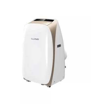 lloyd 1 ton portable air conditioner lp12tn copper