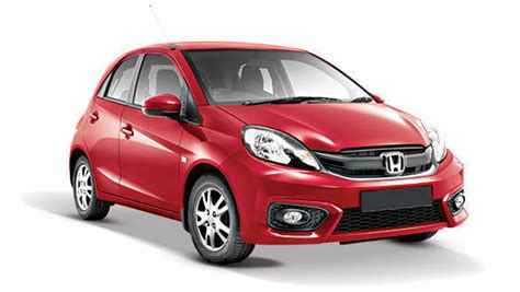 Kaos Honda Brio Sport Htam honda brio facelift to be launched in india on october 4 overdrive