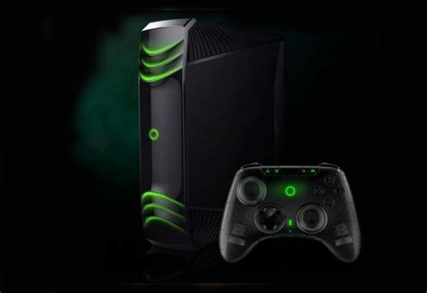 android console obox android gaming console unveiled by snail