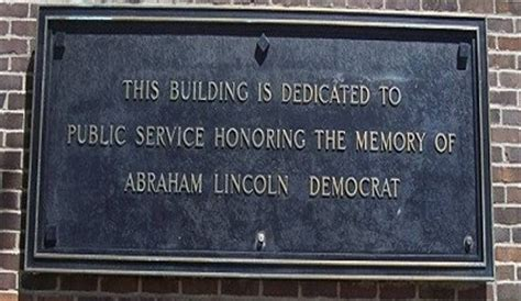 abe lincoln democrat the political of slavery the trail of tears