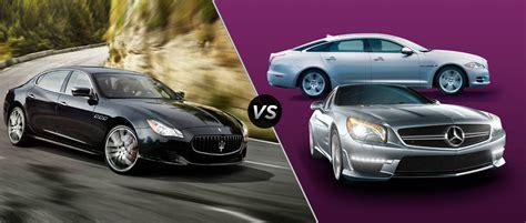 2015 maserati quattroporte vs 2015 jaguar xj vs 2015