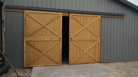 How To Build A Solid Wood Door dutch doors gates