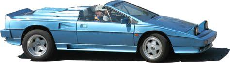Lotus Esprit The Complete Story st tropez roadster