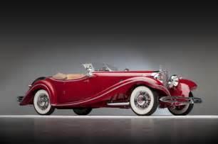 Vintage Cars Mercedes German Seize Vintage Mercedes From Classic Car Show