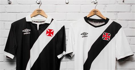 flagwigs umbro vasco da gama flagwigs umbro vasco da gama 2014 2015 home and away