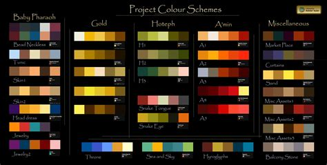 color themes kuler adobe kuler colour schemes burak yakupoglu