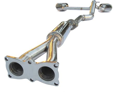 elevate volvo  awd performance exhaust system elevate cars