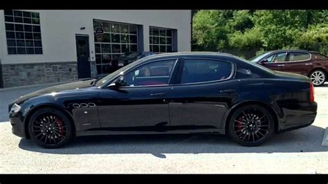 problems removing a 2012 maserati quattroporte motor service manual problems removing a 2012 2011 maserati quattroporte gt s youtube