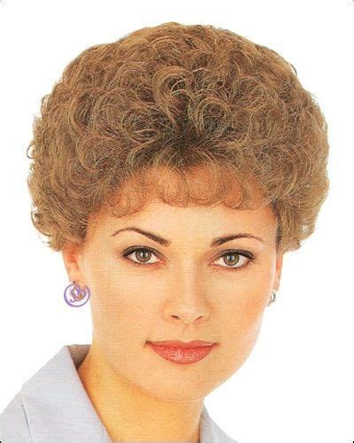 poodle perm look 822 best images about short permed teased on pinterest
