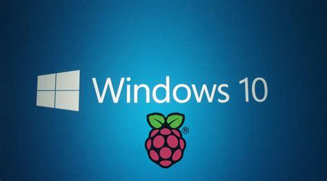 windows 10 iot gpio tutorial install windows 10 iot core operating system on your