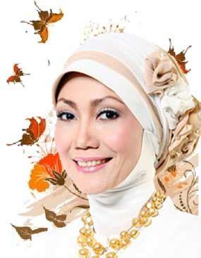 Pakaian Pelangsing Envy tips cantik berjilbab elwaffaa muslimah shop