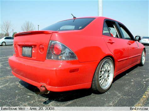 lexus is300 red red lexus is300 benlevy com