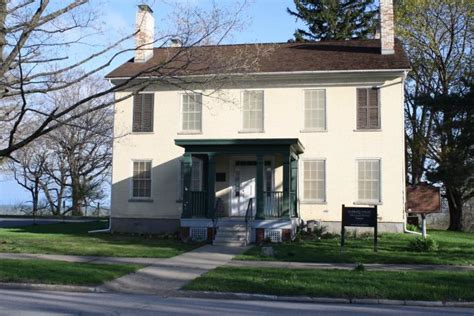 hubbard house ashtabula ohio hubbard house underground museum photo picture image