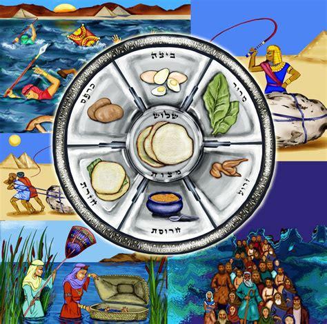 alimenti kosher la pasqua ebraica