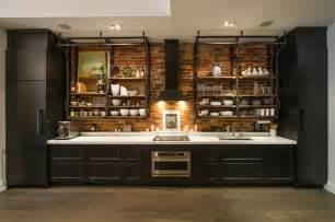 cuisine style industriel 233 l 233 gance authentique