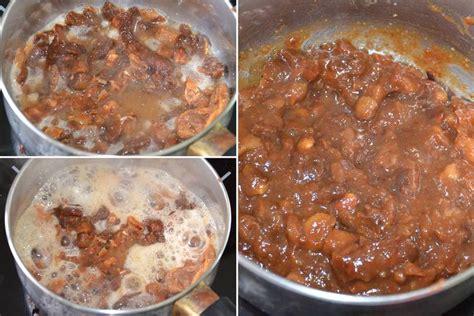 cucinare il galletto 187 galletto al tamarindo ricetta galletto al tamarindo di