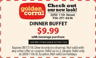 printable coupons for golden corral buffet free printable coupons golden corral coupons