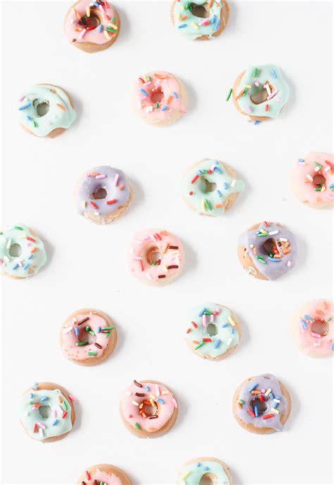 Mini Donut Iphone make this mini donuts diy donut shape donuts and doughnuts
