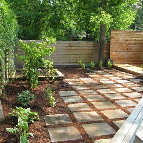 Backyard Ideas No Grass 25 Best Ideas About No Grass Backyard On Pinterest No