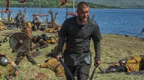 why did ragnar kill his son 5 things you need to know about vikings season 3 ign