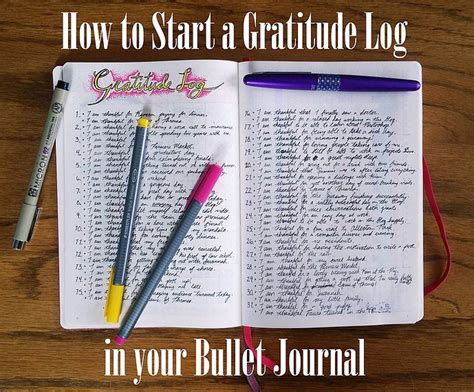 bullet journal tips bullet journaling turbo tips for better self care