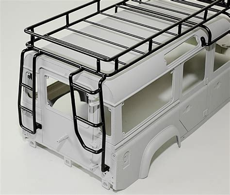 What Will A Roof Rack Do To Your Car by Adventure Land Rover Defender D110 Roof Rack