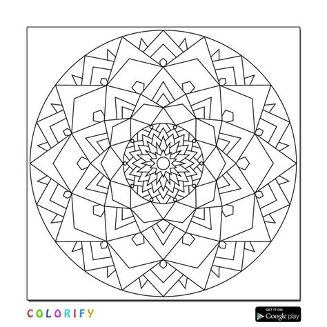 mandala coloring book definition 17 best images about mandalas for coloring on