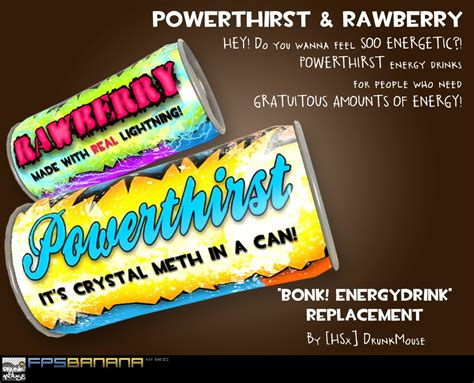 energy drink 400 babies powerthirst rawberry team fortress 2 gt skins gt scout