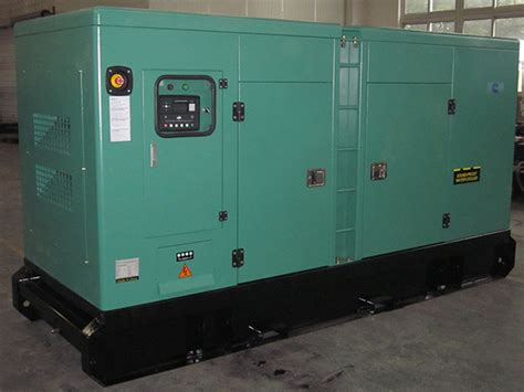 genset cummins 350 kva diesel genset cummins nta855 g2a 350 kva genset cummins