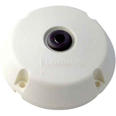louroe verifact a ceiling mount microphone
