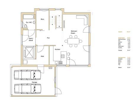 Haus 7m Breit grundriss haus 7m breit modernes haus