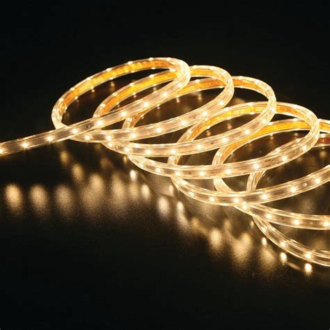 waterproof led strip lights 120v 120v flexible warm white led strip light waterproof