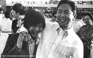 ang bansang pilipinas by irene no plans to prosecute marcos heirs for the quot sins quot of the