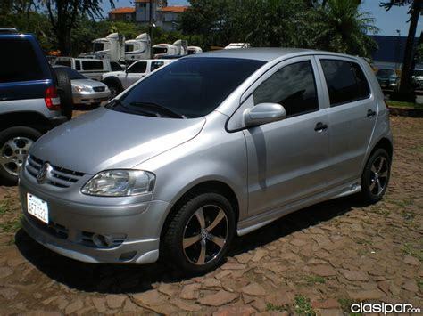 volkswagen fox 2006 volkswagen fox 2006 review amazing pictures and images