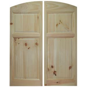 swinging bar doors for sale archway style pine cafe saloon swinging doors 24 quot 36