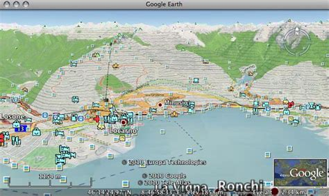 map overlays for earth osm layer for earth testers welcome development