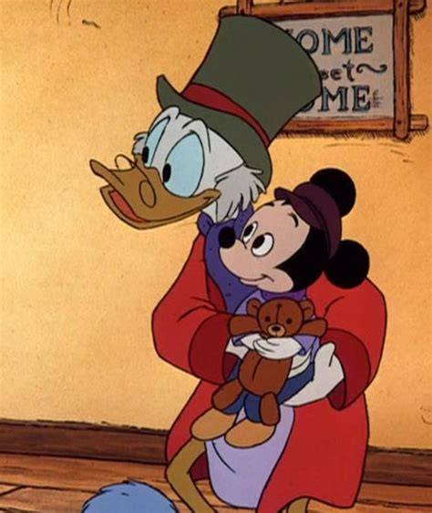 scrooge mcduck carol 17 best images about mickey s carol on