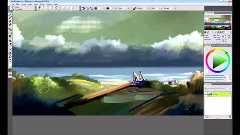 Corel Painter Lite by Corel Painter Lite Product Overview